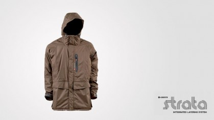 Strata All Weather Jacket