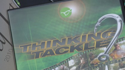 Thinking Tackle Season 8