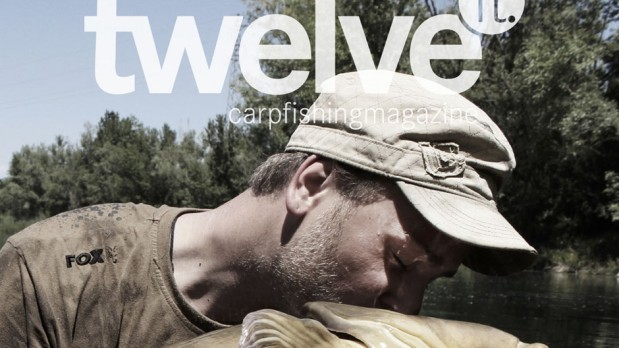 twelve ft Carpfishingmagazine